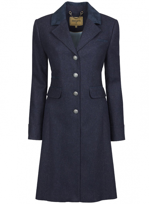 dubarry-blackthorn-ladies-navy-wool-coat-bredonhillshooting