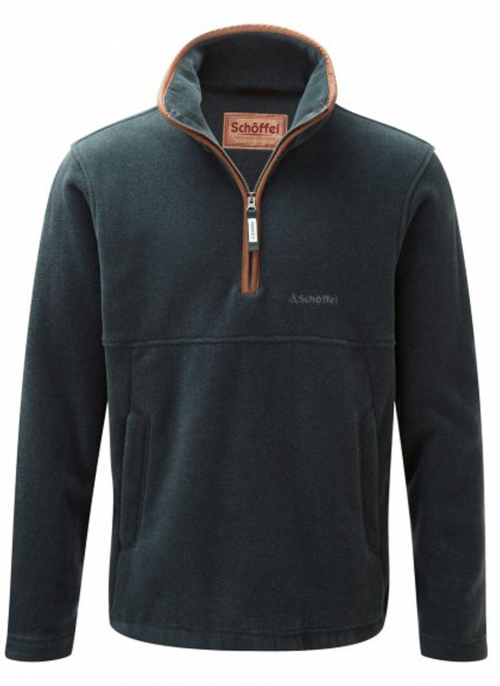 schoffel-fleece-jumper-bredonhillshooting