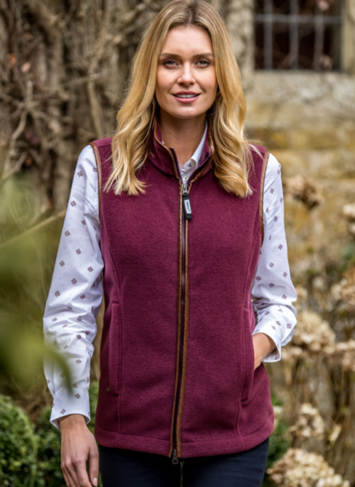 schoffel-lyndon-fig-ladies-fleece-gilet