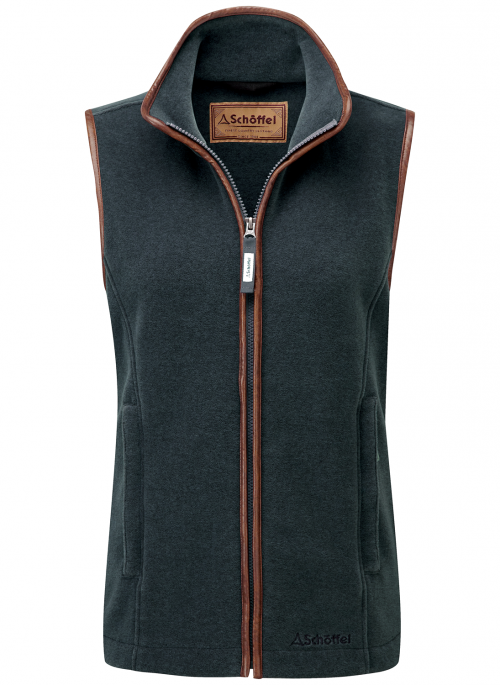 schoffel-lyndon-fleece-gilet-kingfisher-bredonhillshooting
