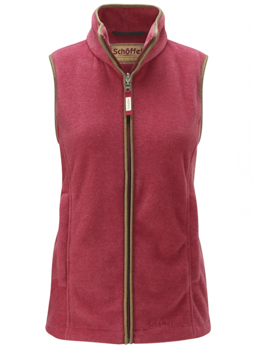 schoffel-lyndon-raspberry-fleece-bredonhillshooting