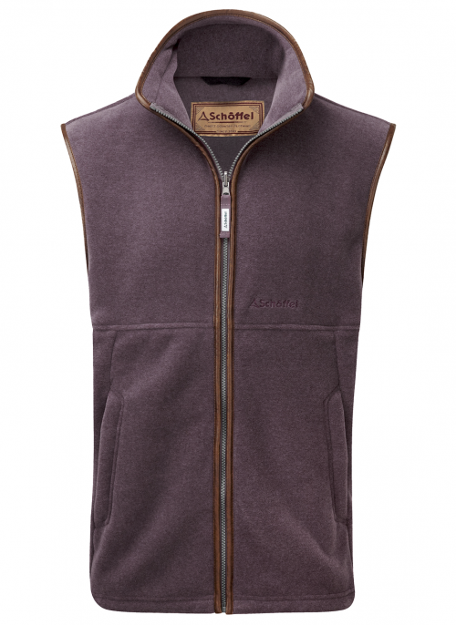 schoffel-oakham-mink-heather-mens-fleece-gilet-bredonhillshooting
