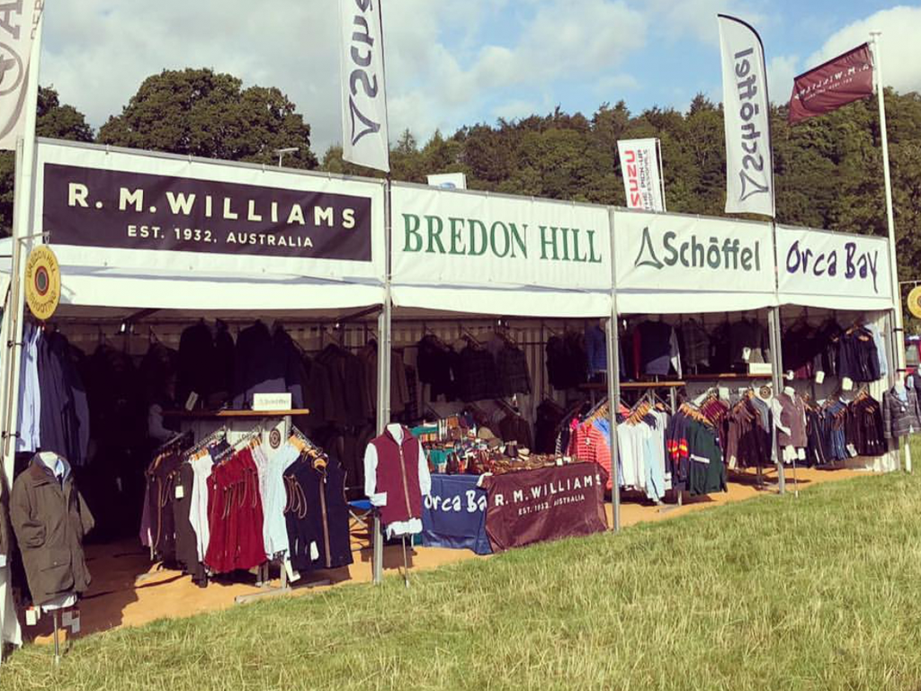 Lowther Country Show