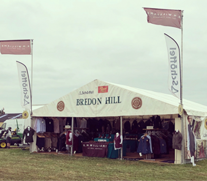 Edenbridge and Oxted Show