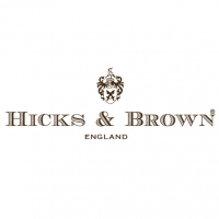 4c08ba0ec14 Hicks and Brown Classic Feather Brown Hat - Bredon Hill Country