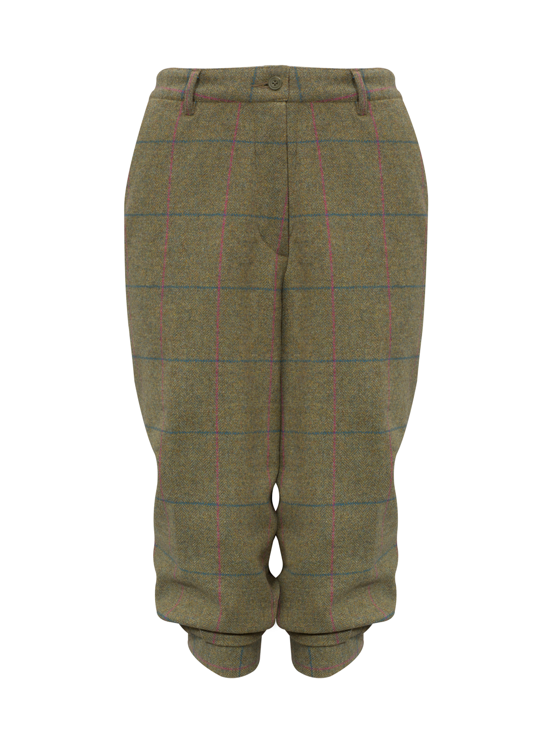 9a0be043b5d7d Alan Paine Combrook Juniper Tweed Ladies Breeks - Bredon Hill Country
