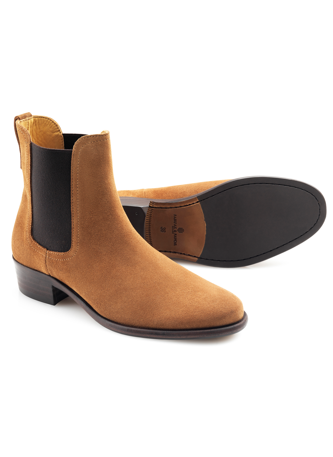 Fairfax And Favor Mens Shoes