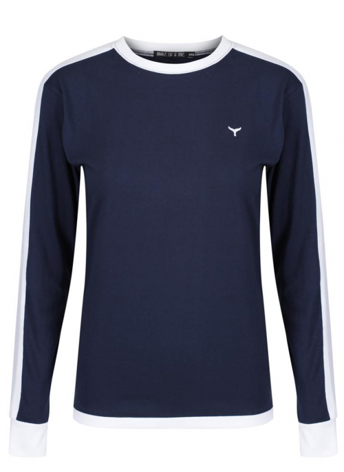 whale-of-a-time-Holkham-navy-white-striped-long-sleeved-tshirt