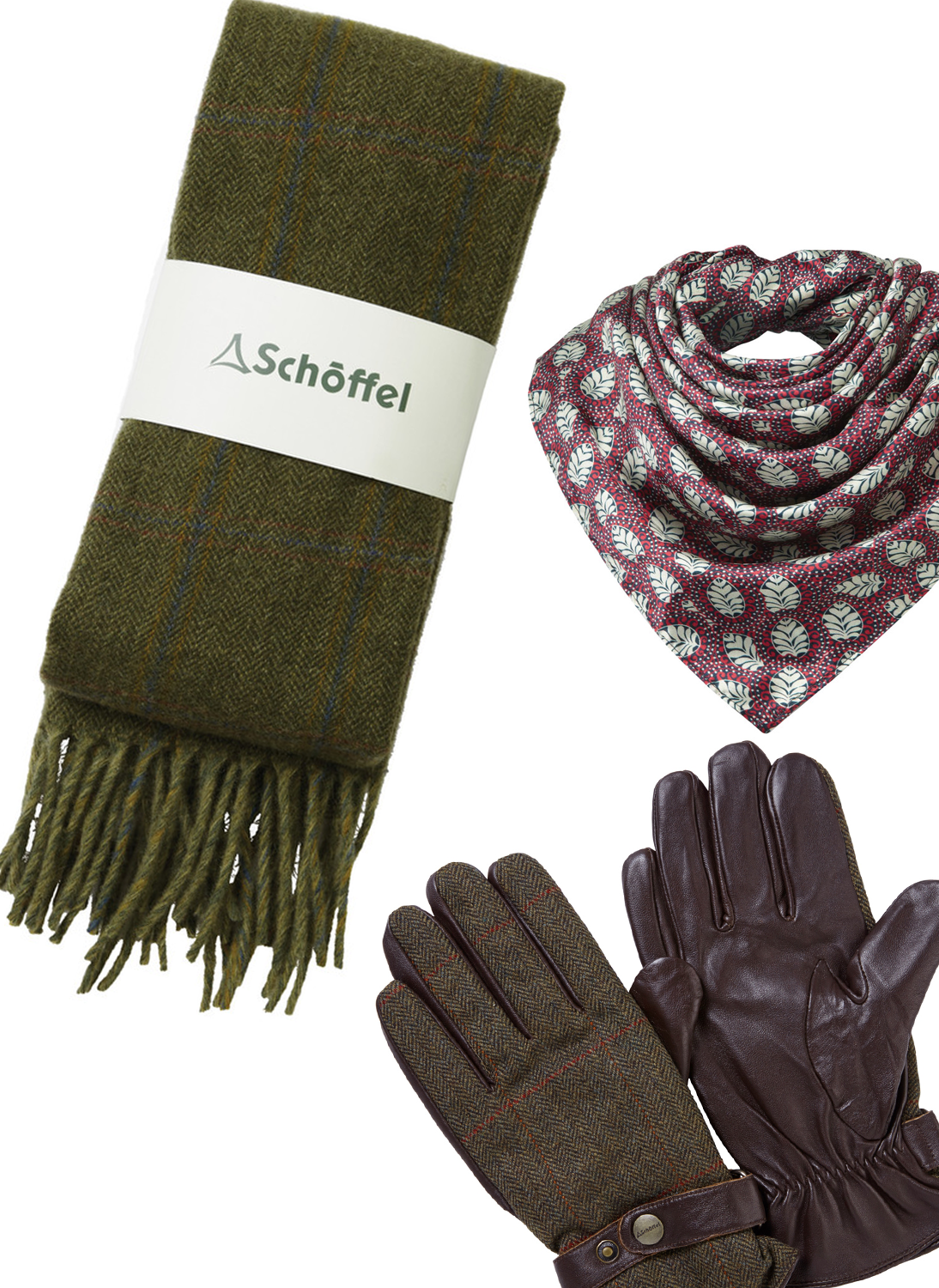 schoffel-accessories-scarves-gloves-bredonhillshooting