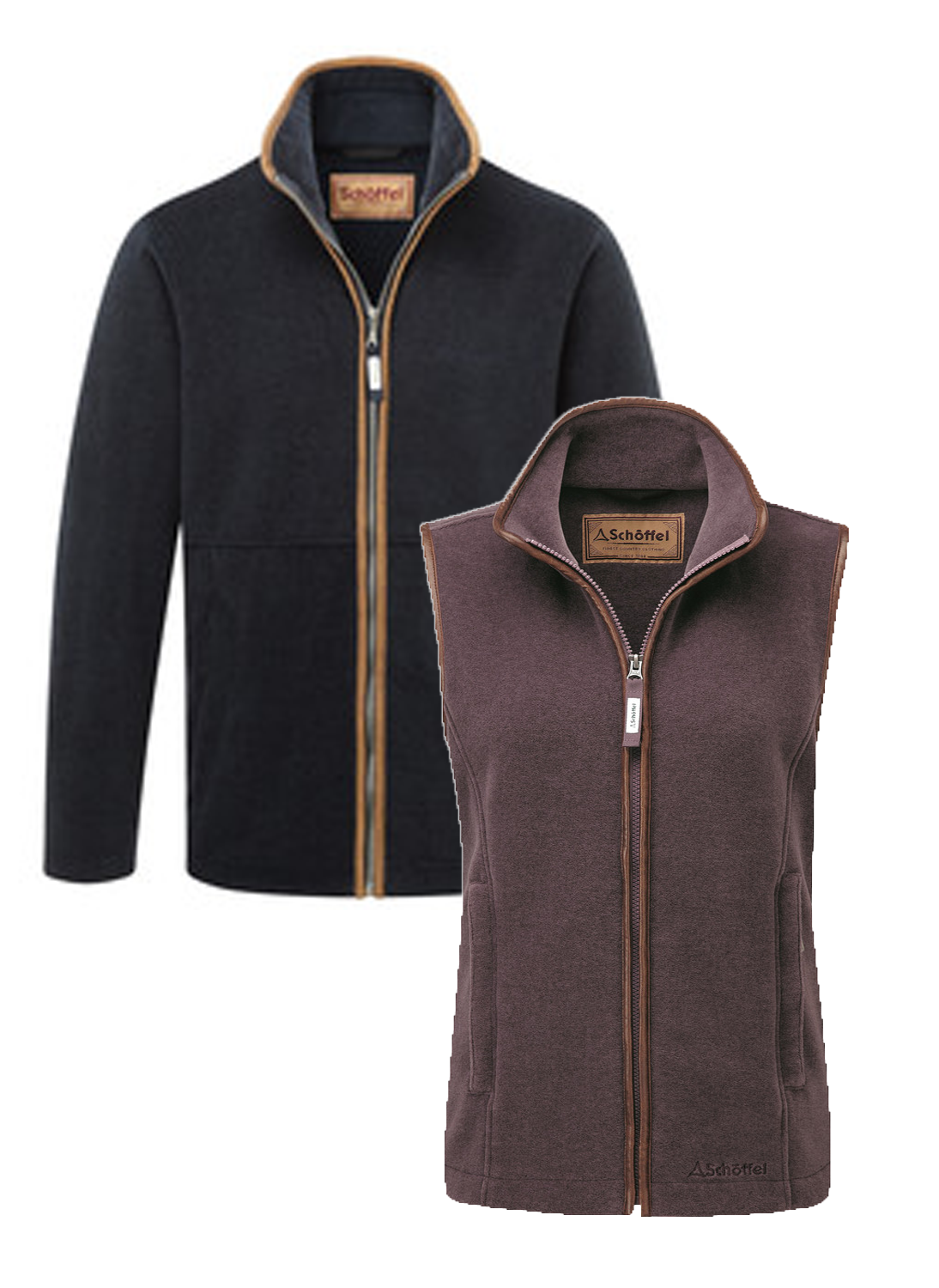 schoffel-fleece-bredonhillshooting