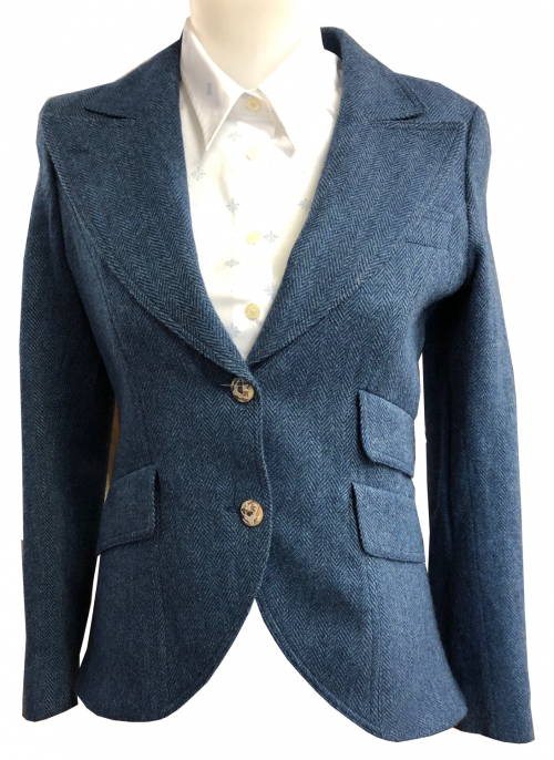 magee-lily-ladies-herringbone-blue-tweed-jacket-bredonhillcountry