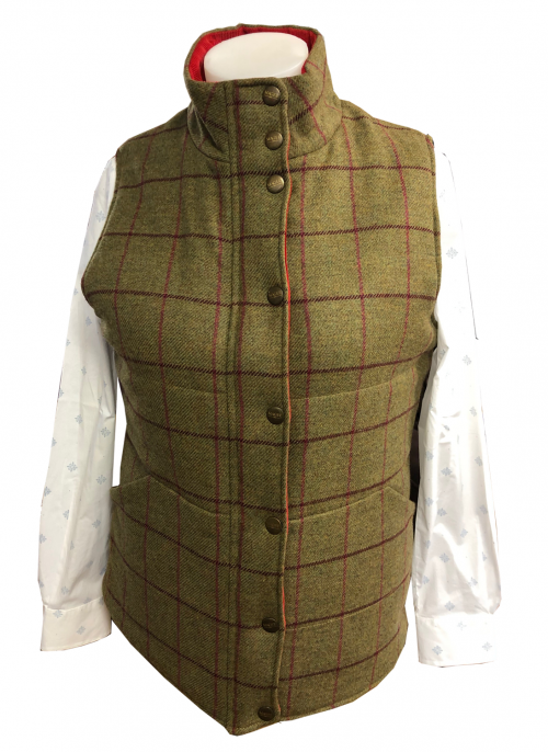 magee-nina-gilet-padded-tweed-ladies-51965-bredonhillcountry