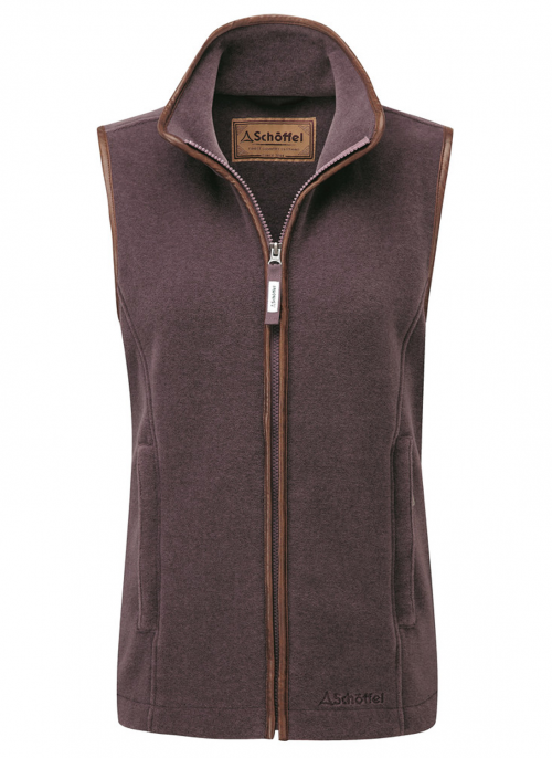 schoffel-lyndon-minkheather-fleece-ladies-gilet