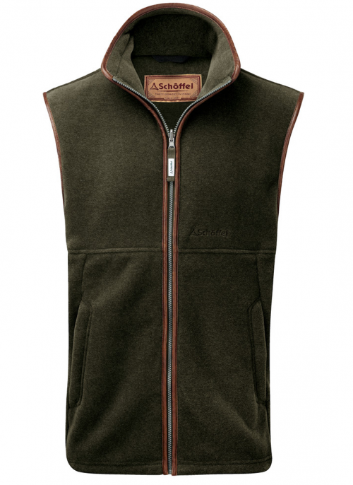 schoffel-oakham-hunter-fleece-gilet