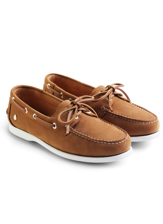 fairfax-&-favor-salcombe-tan-deck-shoes