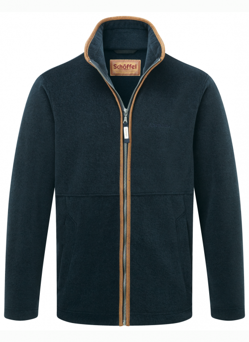 schoffel-cottesmore-slate-blue-fleece-jacket