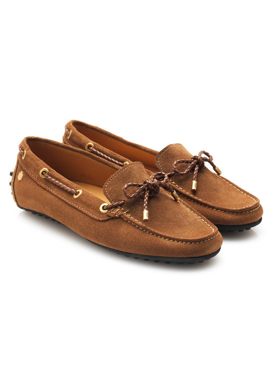 fairfax-&-favor-henley-tan-suede-driving-shoes