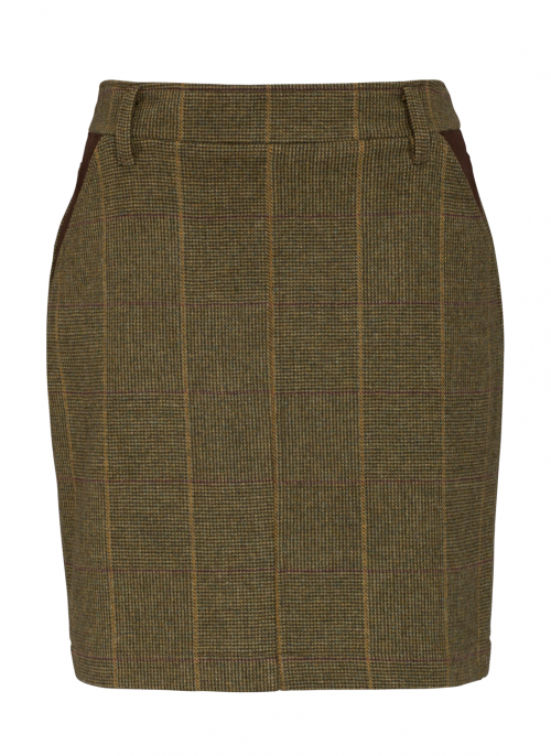 alan-paine-combrook-heather-skirt