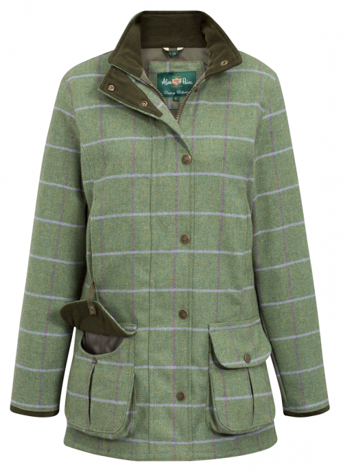 alan-paine-ladies-rutland-palm-waterproof-jacket
