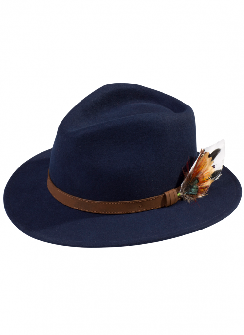 alan-paine-richmond-navy-felt-hat