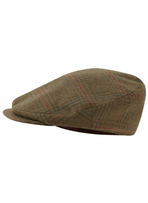 schoffel-countryman-buckingham-tweed-cap