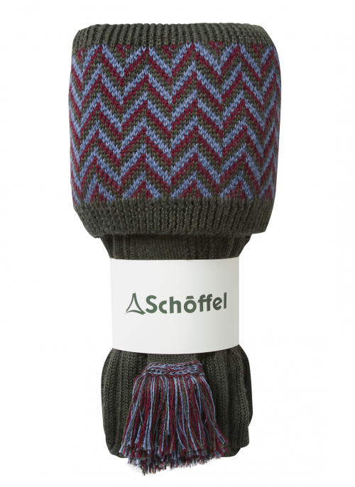 schoffel-herringbone-II-forest-shooting-socks