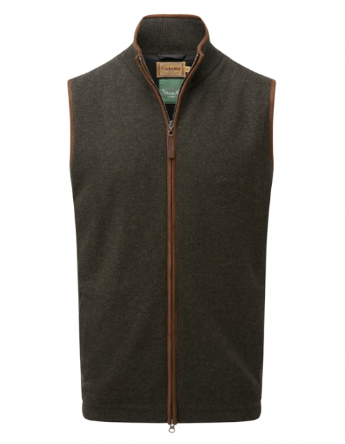 choffel-lambswool-loden-aerobloc-gilet