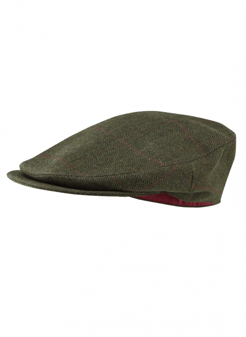 schoffel-windsor-tweed-cap