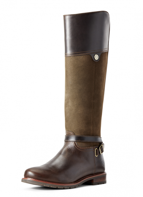 Ariat-carden-h20-choc-ladies-long-leather-boots