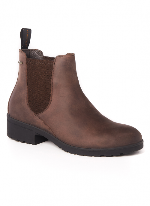 Dubarry-waterford-rum-chelsea-boot