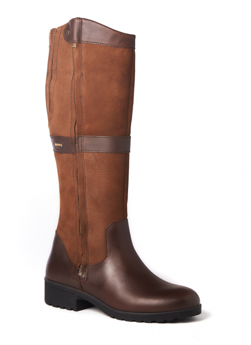 dubarry-sligo-boots-walnut