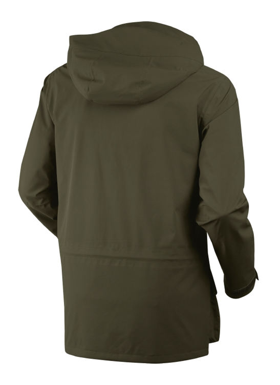 harkila-ladies-orton-willow-green-jacket-back