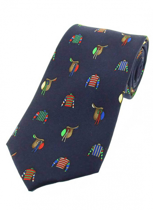 bredon-hill-navy-racing-colours-silk-tie