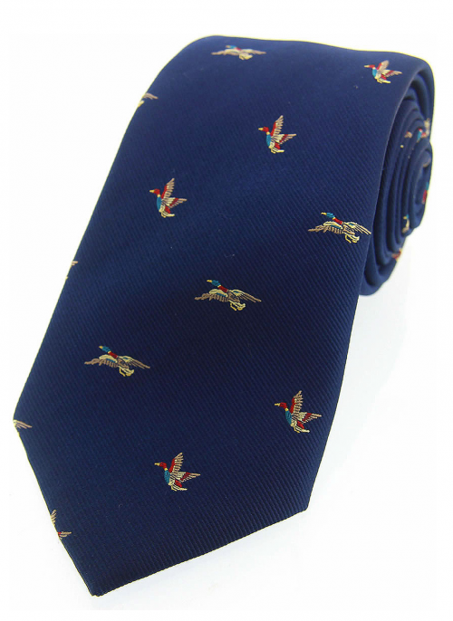 bredon-hill-navy-small-flying-ducks-silk-tie