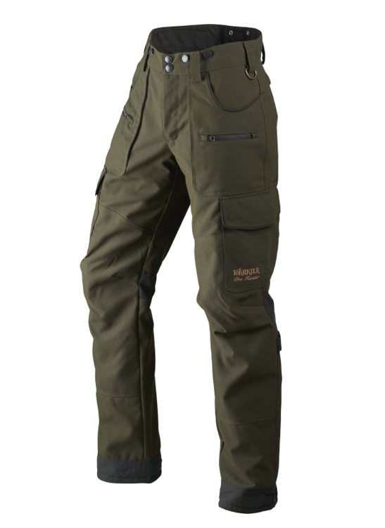 harkila-pro-hunter-endure-trousers