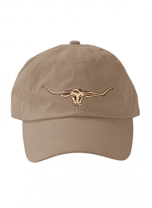 rm-williams-steer-logo-buckskin-cap