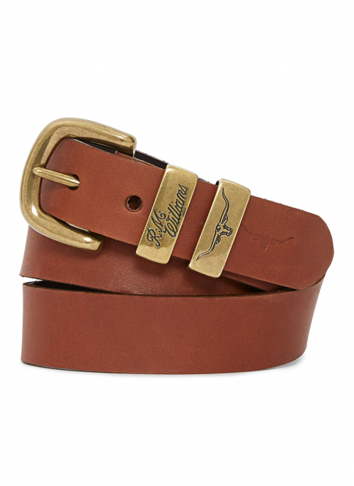 rm-williams-drover-caramel-narrow-leather-belt