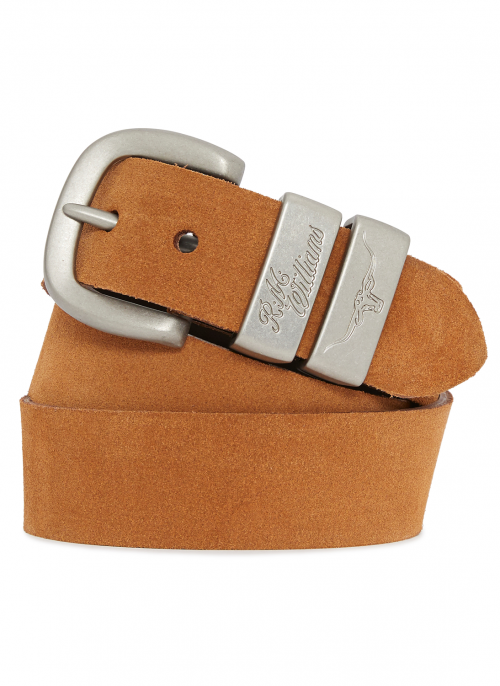 rmwilliams-drover-havana-suede-belt