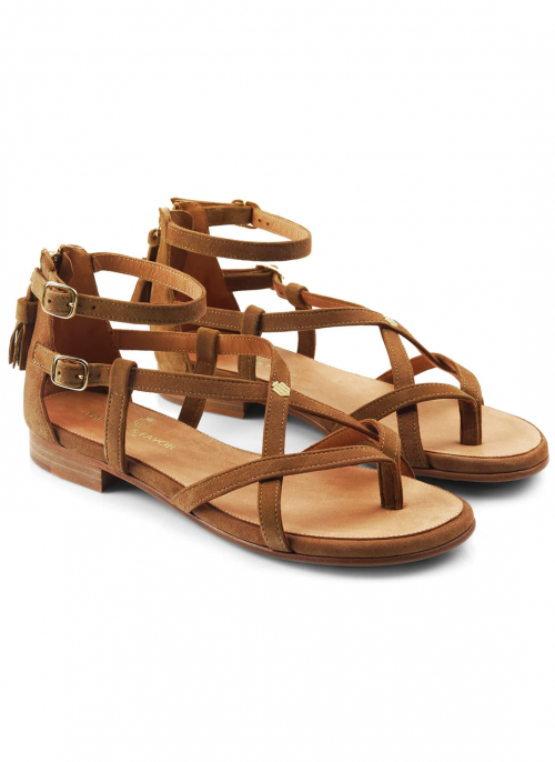 fairfax-and-favor-brancaster-tan-sandals
