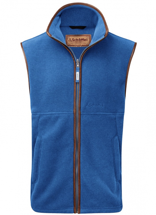 schoffel-oakham-cobalt-blue-mens-fleece-gilet
